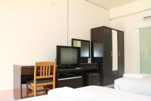 Big House Hotel - Wieng Papao