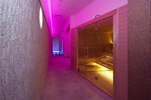 Hotel Savoia Thermae & Spa, Szállodák  Abano Terme - big - 39