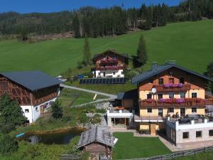 Bio Alpenhof Rostatt - Hotel - Bischofshofen