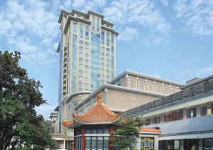 obrázek - Panyu Hotel