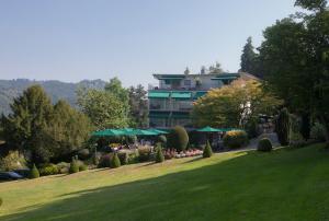 Hotel Schlossberg - Badenweiler