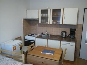 Accommodation in Hejnice