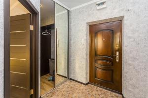 Apartment on Geroya Sarabeeva - Plodorodnyy
