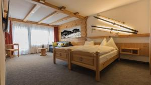 Ambiente Mountain Style - Hotel - Saas-Fee