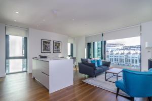 Ari Apartments - Wembley Stadium