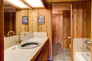 17B Tyler's Timber Lodge, Prázdninové domy  Wawona - big - 8