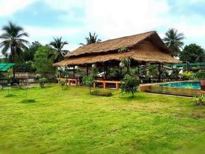 Farm Suk Resort Pattaya, Penziony  Ban Map Fakthong - big - 14