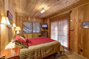 17B Tyler's Timber Lodge, Prázdninové domy  Wawona - big - 18