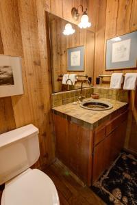 17B Tyler's Timber Lodge, Prázdninové domy  Wawona - big - 20