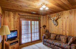 17B Tyler's Timber Lodge, Prázdninové domy  Wawona - big - 23