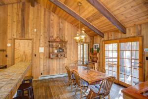 17B Tyler's Timber Lodge, Prázdninové domy  Wawona - big - 24