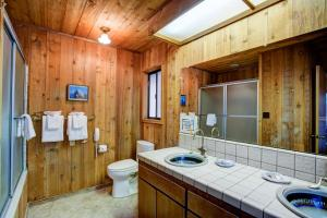 17B Tyler's Timber Lodge, Prázdninové domy  Wawona - big - 26