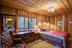 17B Tyler's Timber Lodge, Prázdninové domy  Wawona - big - 27