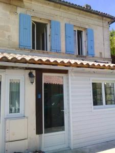 Holiday home La Rive - Saint-André-de-Lidon