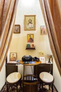 Dom Romanovykh Mini-Hotel, Hotely  Petrohrad - big - 54