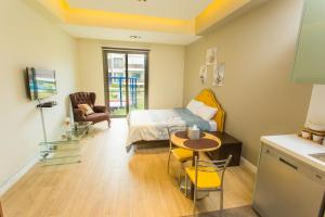 Accra Luxury Apartments Cantonments, Апартаменты  Аккра - big - 22