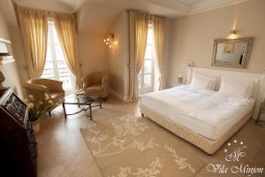 Luxury Rooms Minjon, Bed & Breakfasts  Vrnjačka Banja - big - 63