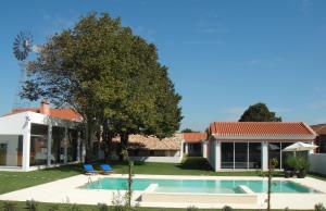 Quinta Alves de Matos Monte Real