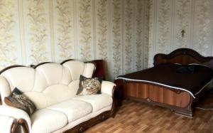 Apartment on pr. Bratyev Korostelevykh - Berdy
