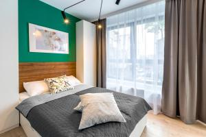 Friendhouse Apartments Vistula&Wawel