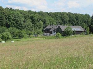 Ferienwohnung Sohrmuhle - Hilbersdorf