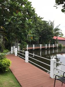 Sripiamsuk resort, Курортные отели  Ban Bang Phang - big - 14