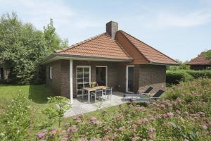 Center Parcs Nordseeküste Bremerhaven, Комплексы для отдыха с коттеджами/бунгало  Tossens - big - 98