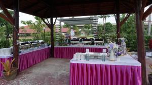 Sripiamsuk resort, Курортные отели  Ban Bang Phang - big - 22