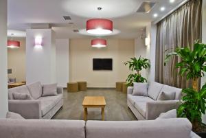 Xenia Hotel, Отели  Наксос - big - 36