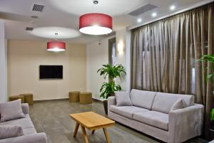 Xenia Hotel, Отели  Наксос - big - 35