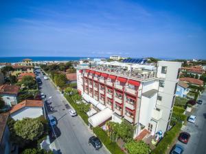 Hotel Nuova Sabrina - AbcAlberghi.com