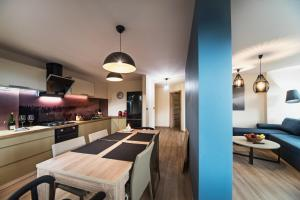 Apartament Bujwida od WroclawApartamentpl