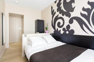Hotel Hotel Bastille Paříž Francie