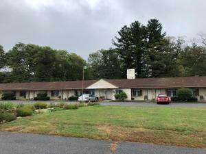 The Walpole Motel