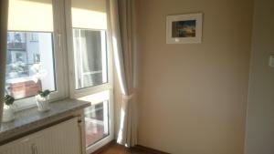 Apartament Mieszka