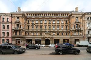 Sonata na Fontanke - St. Petersburg