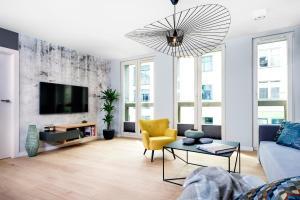 Privilege Suites, Апарт-отели  Краков - big - 170