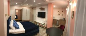Apartament Weyssenhoffa 9