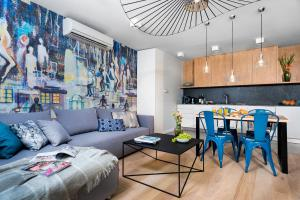 Privilege Suites, Апарт-отели  Краков - big - 161