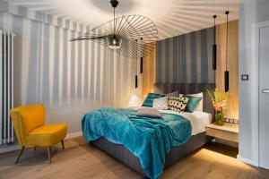 Privilege Suites, Апарт-отели  Краков - big - 150