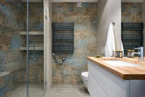 Privilege Suites, Апарт-отели  Краков - big - 152