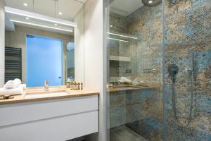 Privilege Suites, Апарт-отели  Краков - big - 138