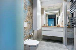 Privilege Suites, Апарт-отели  Краков - big - 139