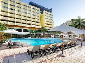 Dominican Fiesta Hotel & Casin..