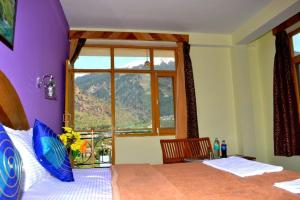 Deluxe Double Room Stupendous Vacation stay in manali