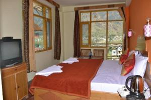 Stupendous Vacation stay in manali