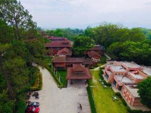 Gokarna Forest Resort (1 of 92)