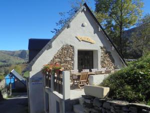 Location gîte, chambres d'hotes Chalet Etxola dans le département Hautes Pyrénées 65