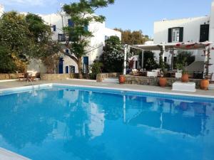 Hostels e Albergues - Andromeda Residence