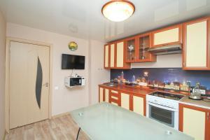 Apartments Klyukva - Uliitsa Prosvescheniya - Barsovo